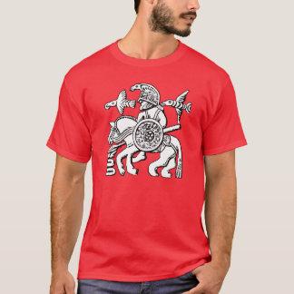 Camisa das virtudes de Odin