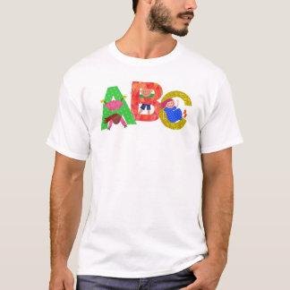 Camisa de ABC, para a venda!