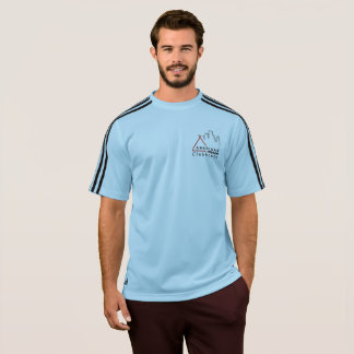 camisa de adidas