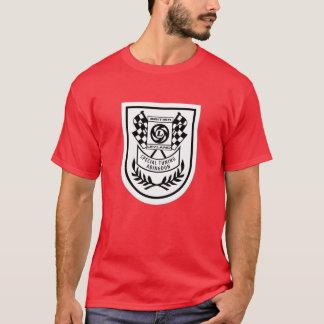 Camisa de ajustamento especial do Bl T