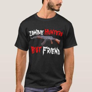 Camisa de AK47 do melhor amigo dos caçadores do