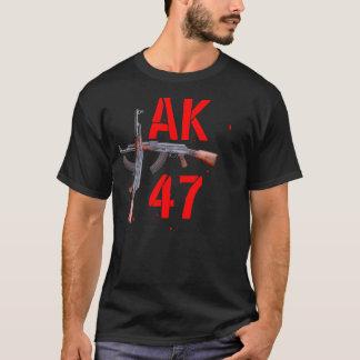 Camisa de AK-47