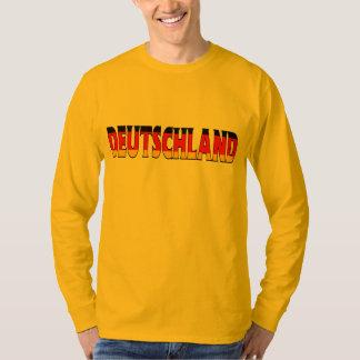 Camisa de Alemanha Camisetas