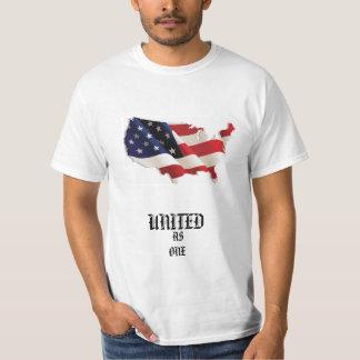 camisa de América