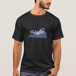 Camisa de Arlington Virgínia VA