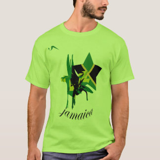 Camisa de Ashley Jamaica T