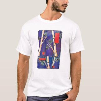 camisa de bambu