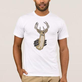 Camisa de Battlestag - broncos dos cavalheiros