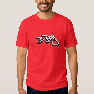 Camisa de BBoy T Tshirts