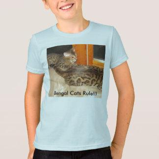Camisa de BengalBaby