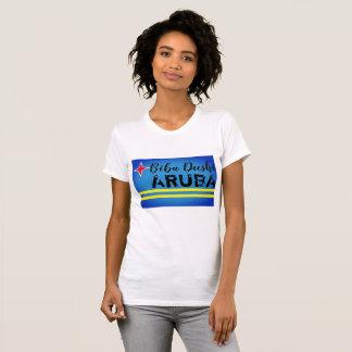 Camisa de Biba Dushi Aruba