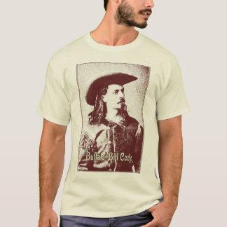 "Camisa de Bill do ""búfalo"""
