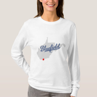 Camisa de Bluefield West Virginia WV