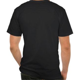 Camisa de BMW R1200C Montauk escura Tshirt