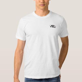 Camisa de BMW R1200C Montauk (luz) Camiseta