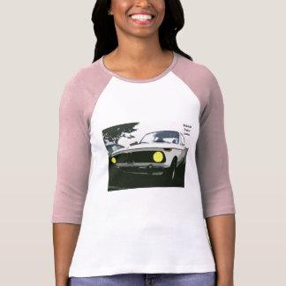 Camisa de BMW T T-shirt