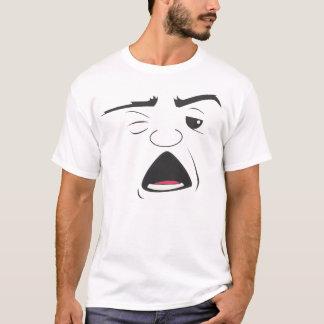 Camisa de bocejo
