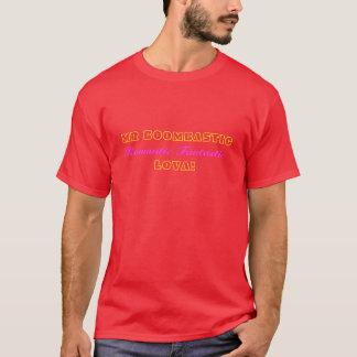 Camisa de Boombastic T