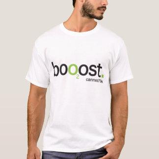 Camisa de Booost T