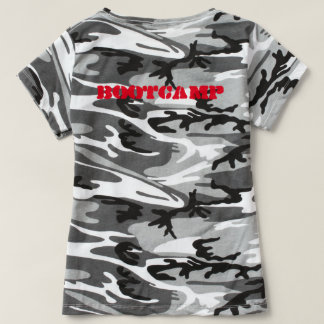 Camisa de Bootcamp