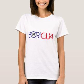 Camisa de Boricua