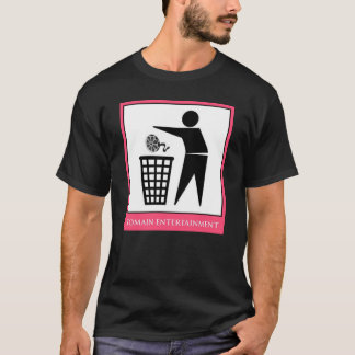 "Camisa de ""Boris"" do entretenimento de Tomain"
