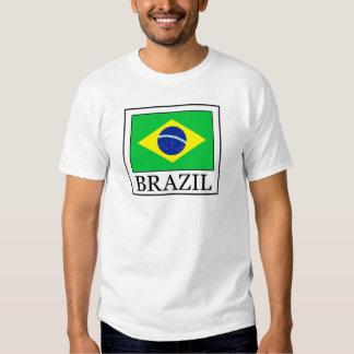 Camisa de Brasil T-shirts
