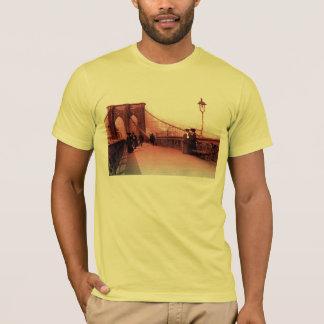 Camisa de Brooklyn T