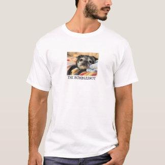 Camisa de Bumblesnot: O salvamento é a melhor raça