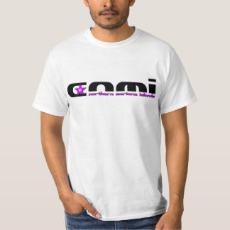 Camisa de CNMI