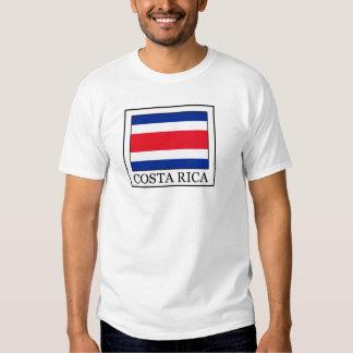 Camisa de Costa Rica Tshirts
