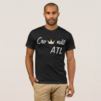 CAMISA DE CROWNDIT ATLANTA T
