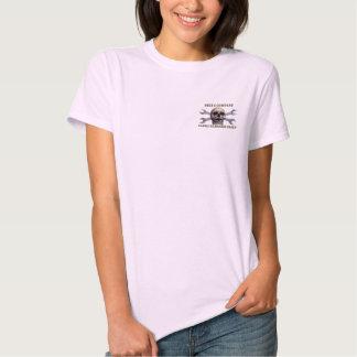 Camisa de Delta Empresa FRG T-shirts