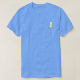 Camisa de derretimento do sorvete de Zukatii