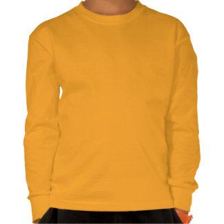 Camisa de Dtap para miúdos Tshirts