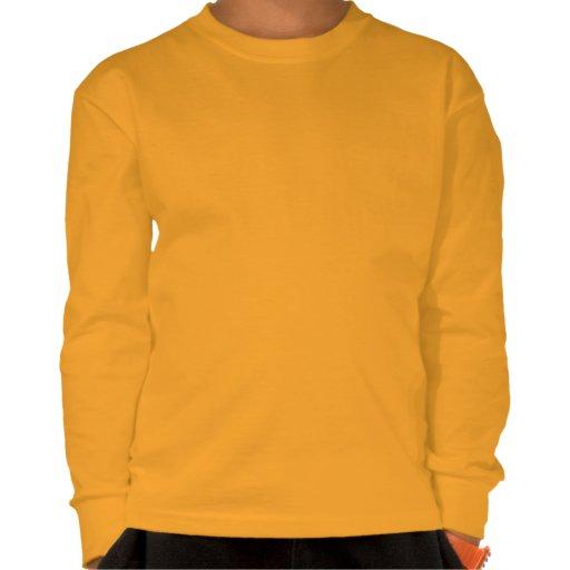 Camisa de Dtap para miúdos T-shirts