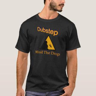 Camisa de Dubstep t