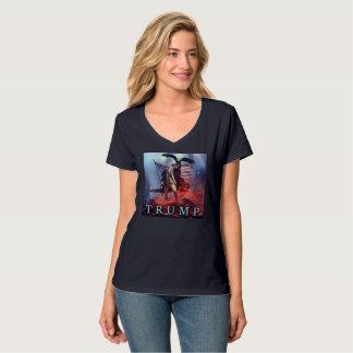 Camisa de Eagle do trunfo -- Mulheres 1