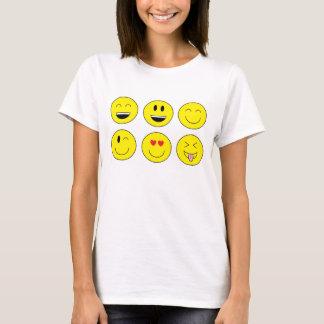 """Camisa de """"Emojis"""""""