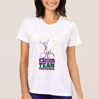Camisa de esportes Fundraising
