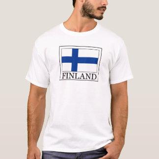 Camisa de Finlandia