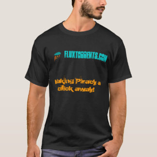 camisa de Fluxtorrent.com
