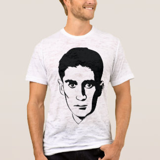 Camisa de Franz Kafka