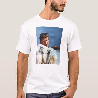 Camisa de fumo de JFK