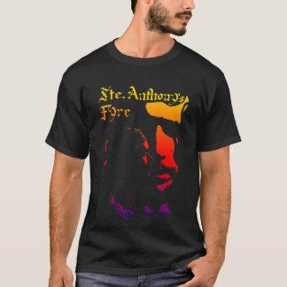 Camisa de Fyre de Sainte Anthony