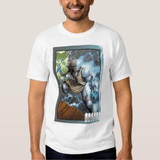 "Camisa de ""Gabriel"" Camisetas"