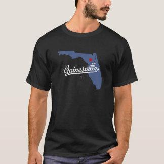 Camisa de Gainesville Florida FL