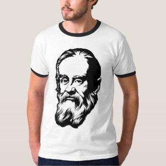 Camisa de Galileo Galilei Camiseta