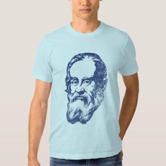 Camisa de Galileo Galilei Tshirts