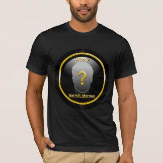 Camisa de Garrett Morgan T